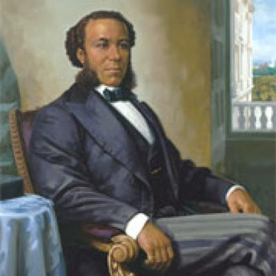 Congressman Joseph Hayne Rainey