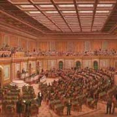 Image of House Chamber